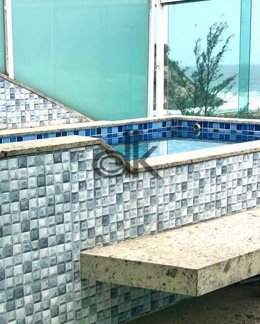 IMG_6403 - Cobertura à venda Barra da Tijuca, Rio de Janeiro - R$ 2.800.000 - 6531 - 3