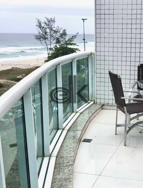 IMG_6407 - Cobertura à venda Barra da Tijuca, Rio de Janeiro - R$ 2.800.000 - 6531 - 5