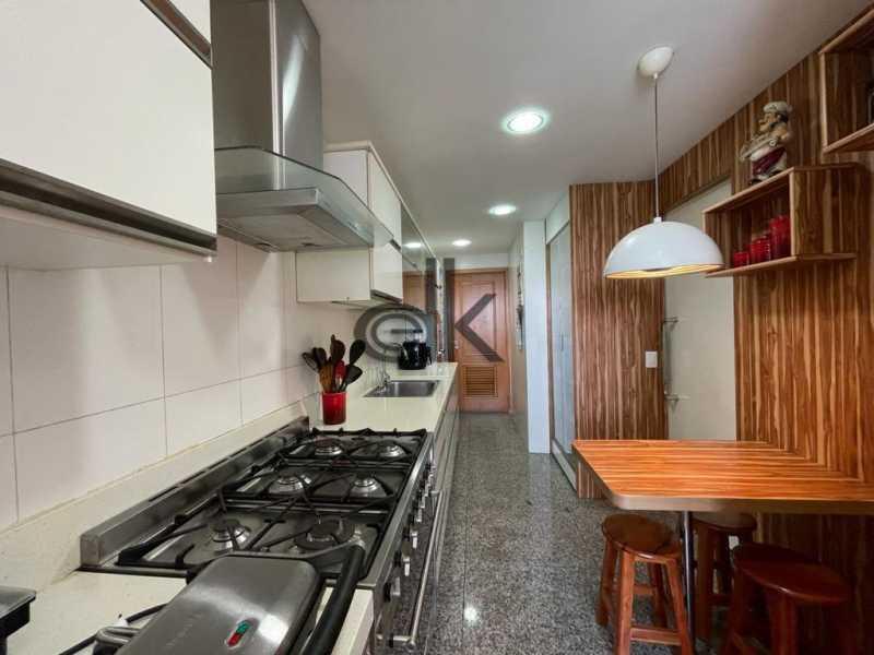 WhatsApp Image 2021-10-08 at 2 - Cobertura 3 quartos à venda Barra da Tijuca, Rio de Janeiro - R$ 2.790.000 - 6533 - 15