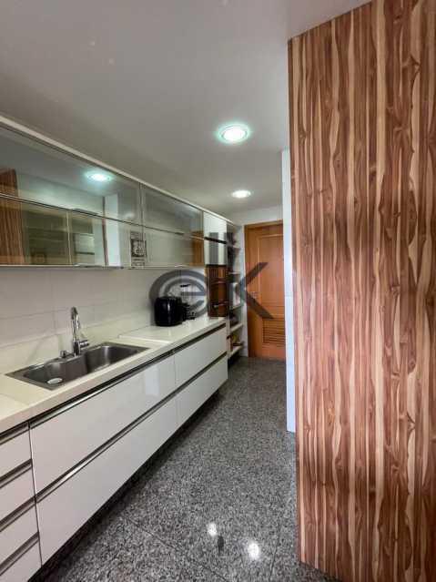 WhatsApp Image 2021-10-08 at 2 - Cobertura 3 quartos à venda Barra da Tijuca, Rio de Janeiro - R$ 2.790.000 - 6533 - 26