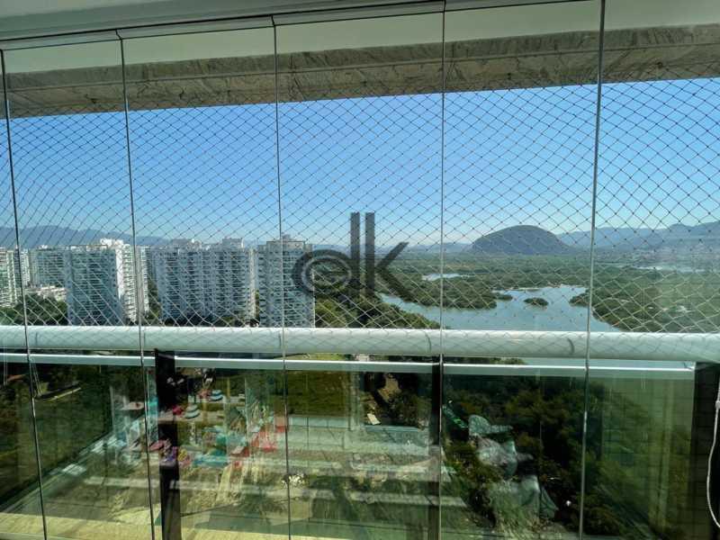 WhatsApp Image 2021-10-08 at 2 - Cobertura 3 quartos à venda Barra da Tijuca, Rio de Janeiro - R$ 2.790.000 - 6533 - 31