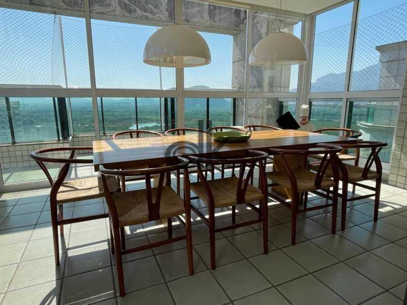 WhatsApp Image 2021-10-08 at 2 - Cobertura 3 quartos à venda Barra da Tijuca, Rio de Janeiro - R$ 2.790.000 - 6533 - 27