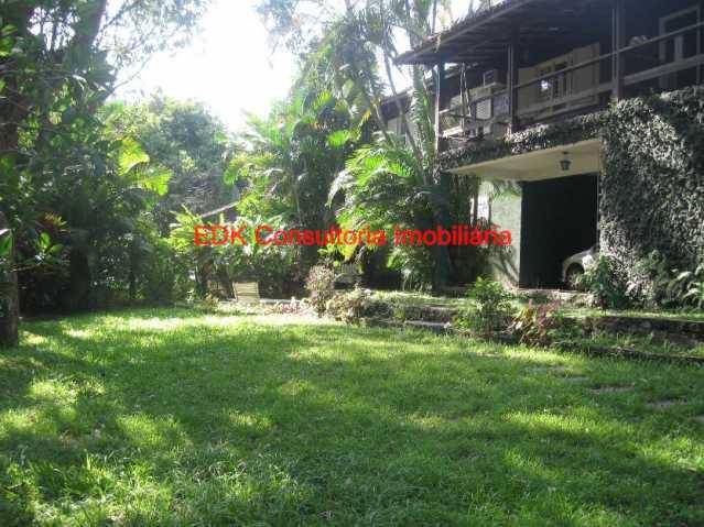 3 - Casa em Condomínio 4 quartos à venda Anil, Rio de Janeiro - R$ 700.000 - 601 - 3