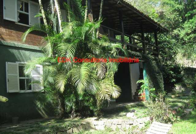 4 - Casa em Condomínio 4 quartos à venda Anil, Rio de Janeiro - R$ 700.000 - 601 - 1