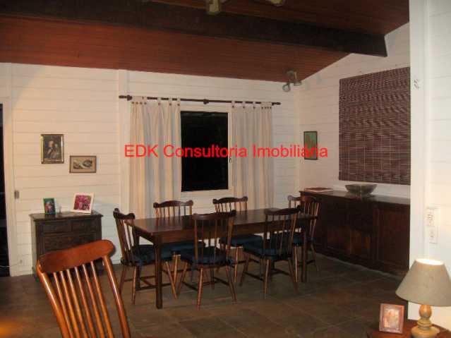 5 - Casa em Condomínio 4 quartos à venda Anil, Rio de Janeiro - R$ 700.000 - 601 - 9