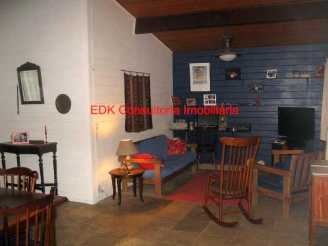 6 - Casa em Condomínio 4 quartos à venda Anil, Rio de Janeiro - R$ 700.000 - 601 - 10