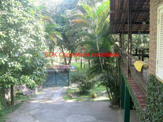 7 - Casa em Condomínio 4 quartos à venda Anil, Rio de Janeiro - R$ 700.000 - 601 - 5