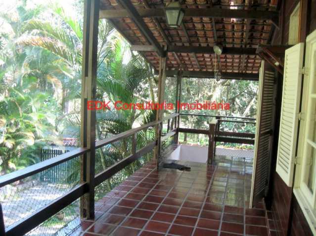 8 - Casa em Condomínio 4 quartos à venda Anil, Rio de Janeiro - R$ 700.000 - 601 - 6