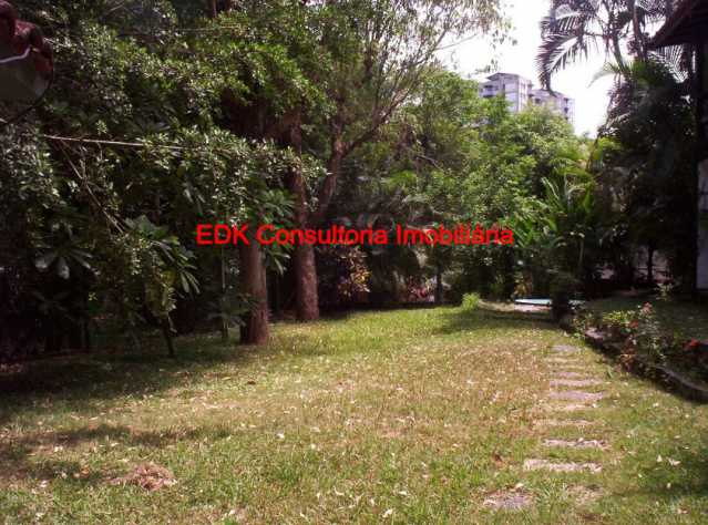 9 - Casa em Condomínio 4 quartos à venda Anil, Rio de Janeiro - R$ 700.000 - 601 - 7