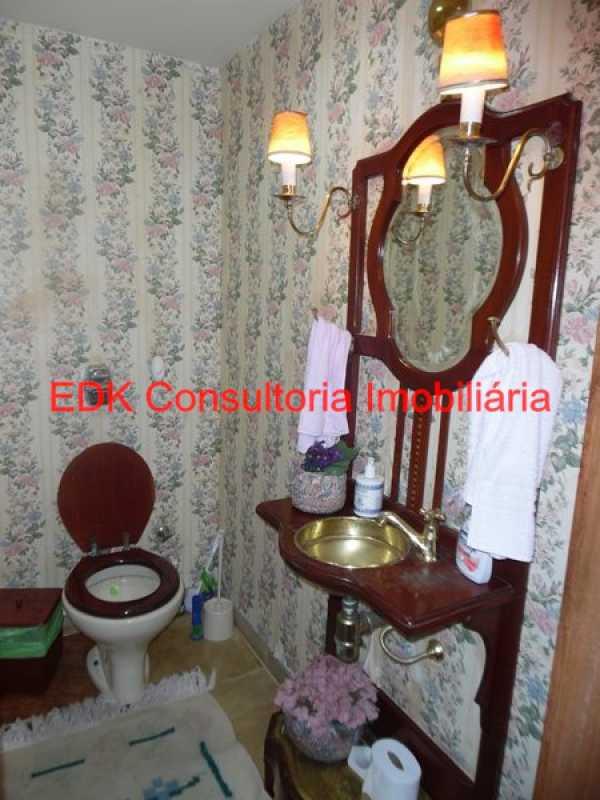 2 - Casa em Condomínio 4 quartos à venda São Conrado, Rio de Janeiro - R$ 1.950.000 - 701 - 5