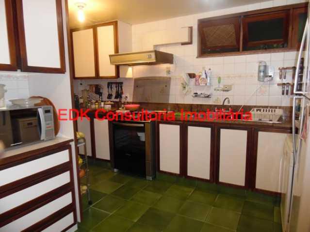 3 - Casa em Condomínio 4 quartos à venda São Conrado, Rio de Janeiro - R$ 1.950.000 - 701 - 6