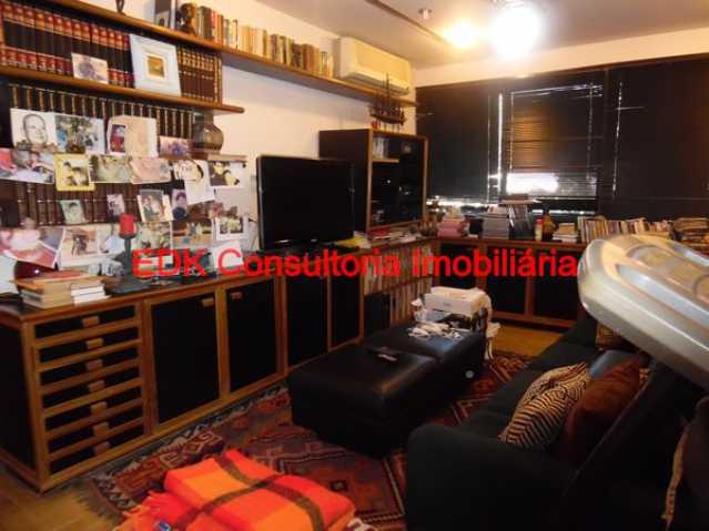 5 - Casa em Condomínio 4 quartos à venda São Conrado, Rio de Janeiro - R$ 1.950.000 - 701 - 8