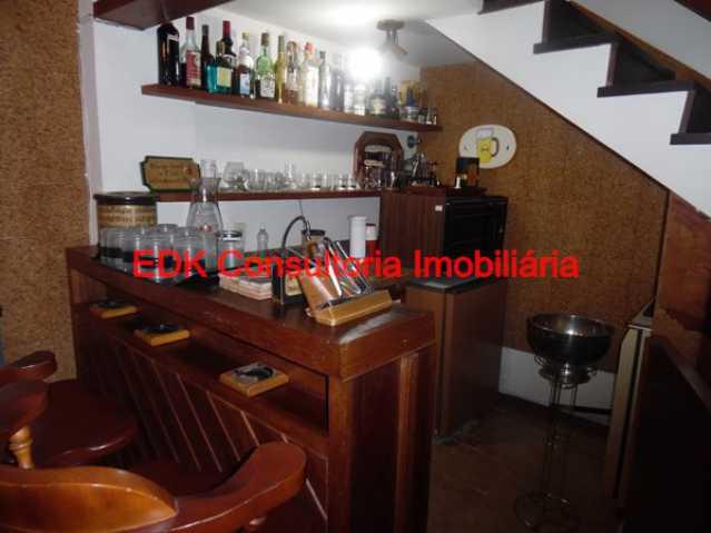 6 - Casa em Condomínio 4 quartos à venda São Conrado, Rio de Janeiro - R$ 1.950.000 - 701 - 9