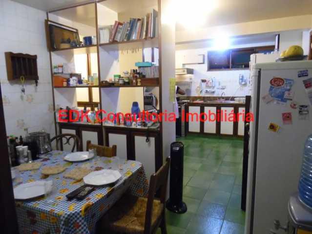 8 - Casa em Condomínio 4 quartos à venda São Conrado, Rio de Janeiro - R$ 1.950.000 - 701 - 11