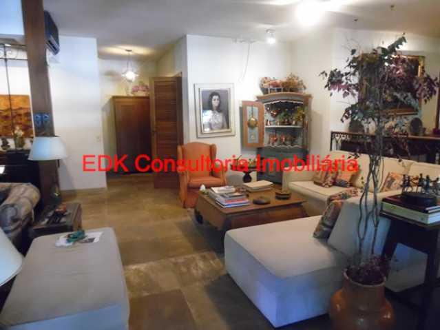 10 - Casa em Condomínio 4 quartos à venda São Conrado, Rio de Janeiro - R$ 1.950.000 - 701 - 13