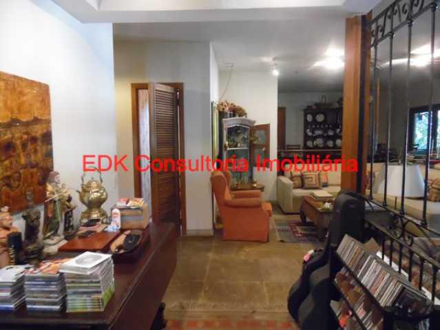 12 - Casa em Condomínio 4 quartos à venda São Conrado, Rio de Janeiro - R$ 1.950.000 - 701 - 15