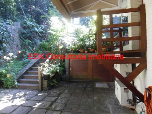 13 - Casa em Condomínio 4 quartos à venda São Conrado, Rio de Janeiro - R$ 1.950.000 - 701 - 16