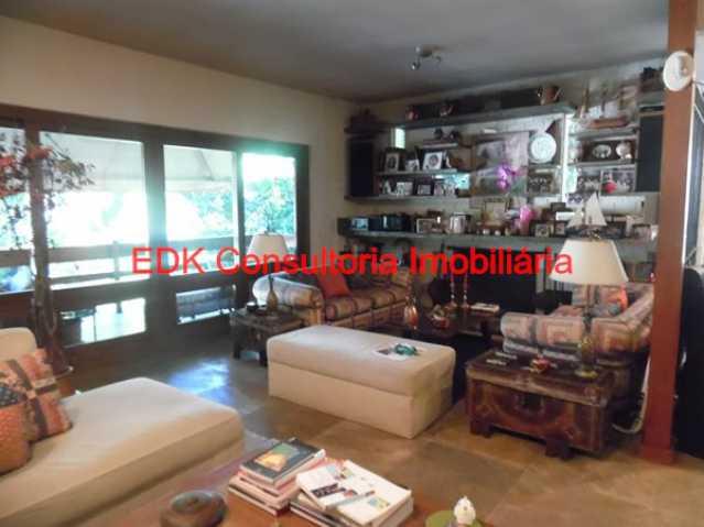 14 - Casa em Condomínio 4 quartos à venda São Conrado, Rio de Janeiro - R$ 1.950.000 - 701 - 17