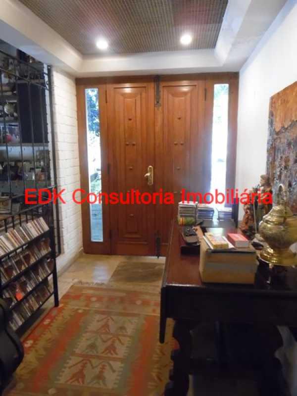15 - Casa em Condomínio 4 quartos à venda São Conrado, Rio de Janeiro - R$ 1.950.000 - 701 - 18
