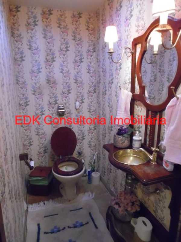 16 - Casa em Condomínio 4 quartos à venda São Conrado, Rio de Janeiro - R$ 1.950.000 - 701 - 19