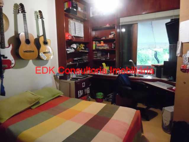 18 - Casa em Condomínio 4 quartos à venda São Conrado, Rio de Janeiro - R$ 1.950.000 - 701 - 21