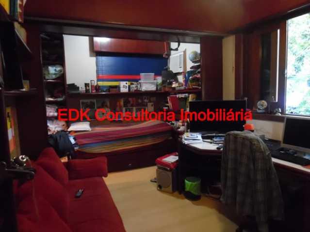 19 - Casa em Condomínio 4 quartos à venda São Conrado, Rio de Janeiro - R$ 1.950.000 - 701 - 22