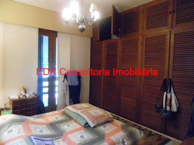 20 - Casa em Condomínio 4 quartos à venda São Conrado, Rio de Janeiro - R$ 1.950.000 - 701 - 23