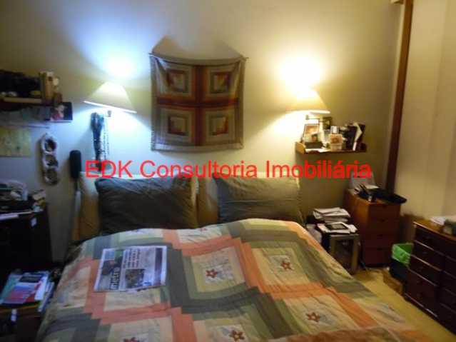 21 - Casa em Condomínio 4 quartos à venda São Conrado, Rio de Janeiro - R$ 1.950.000 - 701 - 24