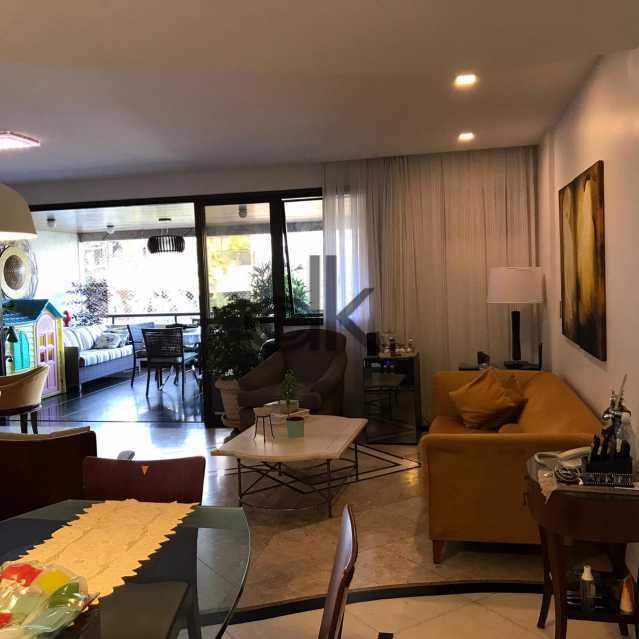WhatsApp Image 2020-10-07 at 1 - Apartamento 3 quartos à venda Jardim Oceanico, Rio de Janeiro - R$ 1.825.000 - 377 - 1
