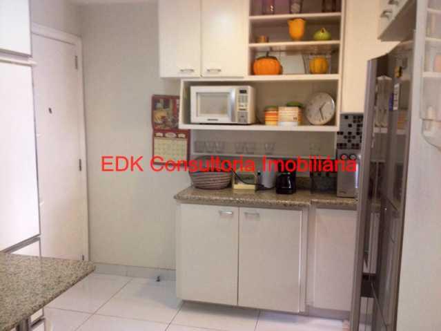 4 - Apartamento 3 quartos à venda Barra da Tijuca, Rio de Janeiro - R$ 2.100.000 - 3112 - 8