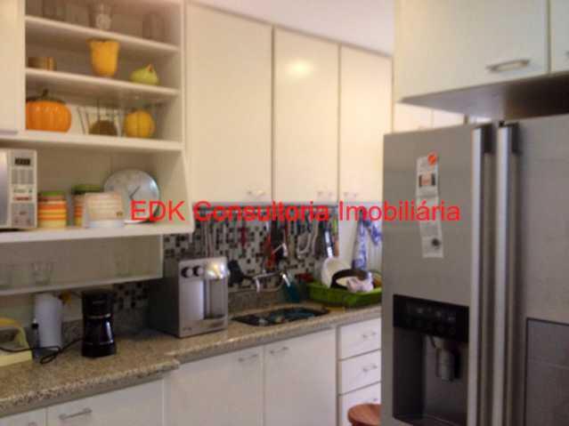 5 - Apartamento 3 quartos à venda Barra da Tijuca, Rio de Janeiro - R$ 2.100.000 - 3112 - 9