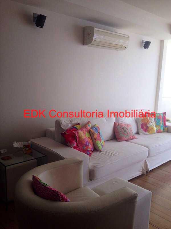 7 - Apartamento 3 quartos à venda Barra da Tijuca, Rio de Janeiro - R$ 2.100.000 - 3112 - 10
