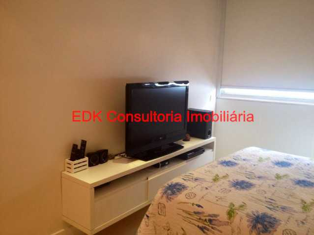 9 - Apartamento 3 quartos à venda Barra da Tijuca, Rio de Janeiro - R$ 2.100.000 - 3112 - 12