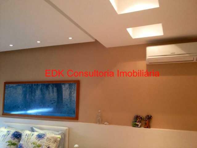 10 - Apartamento 3 quartos à venda Barra da Tijuca, Rio de Janeiro - R$ 2.100.000 - 3112 - 13