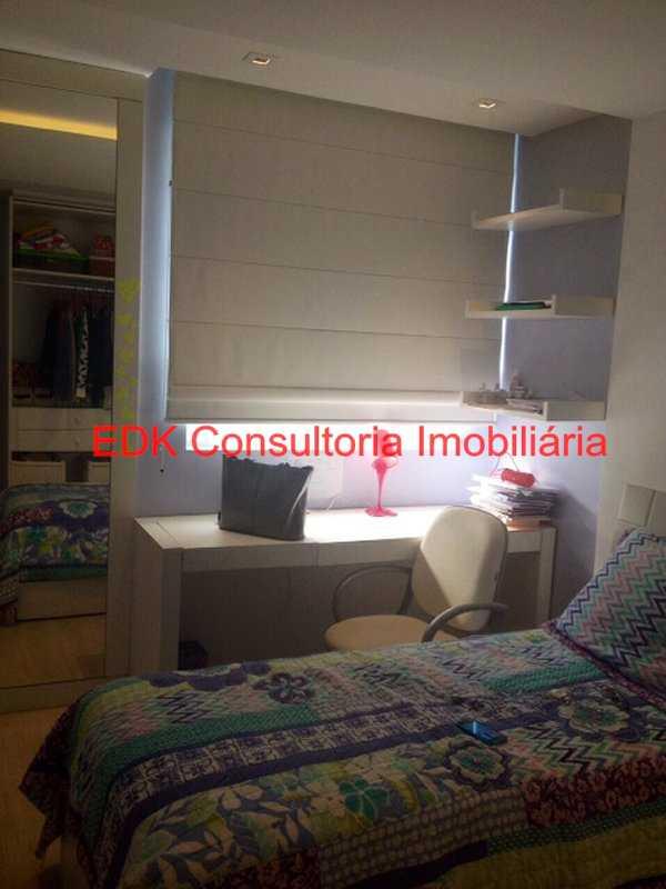 16 - Apartamento 3 quartos à venda Barra da Tijuca, Rio de Janeiro - R$ 2.100.000 - 3112 - 15