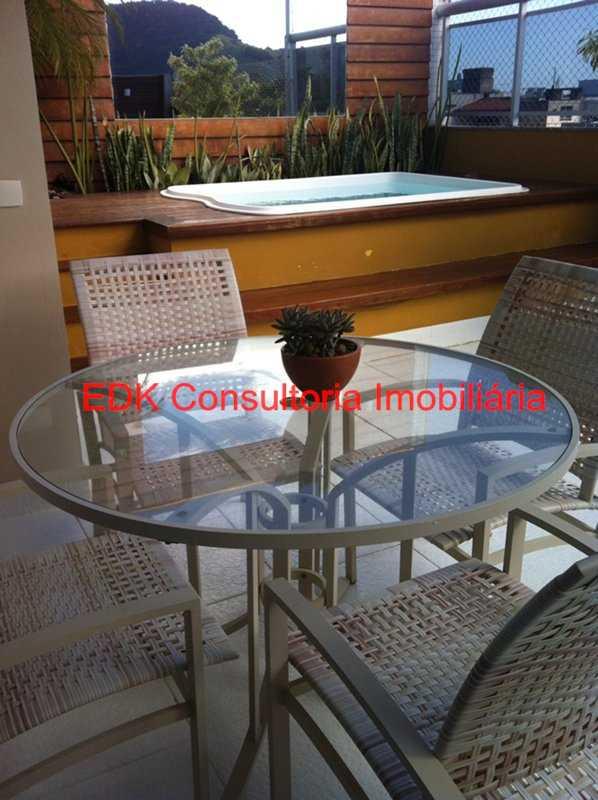 5 - Cobertura 5 quartos à venda Jardim Oceanico, Rio de Janeiro - R$ 3.800.000 - 5123 - 3