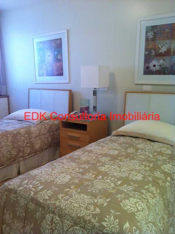 8 - Cobertura 5 quartos à venda Jardim Oceanico, Rio de Janeiro - R$ 3.800.000 - 5123 - 9