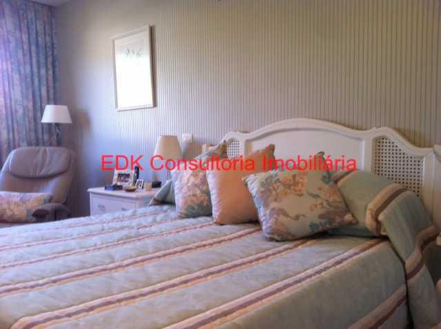 9 - Cobertura 5 quartos à venda Jardim Oceanico, Rio de Janeiro - R$ 3.800.000 - 5123 - 10