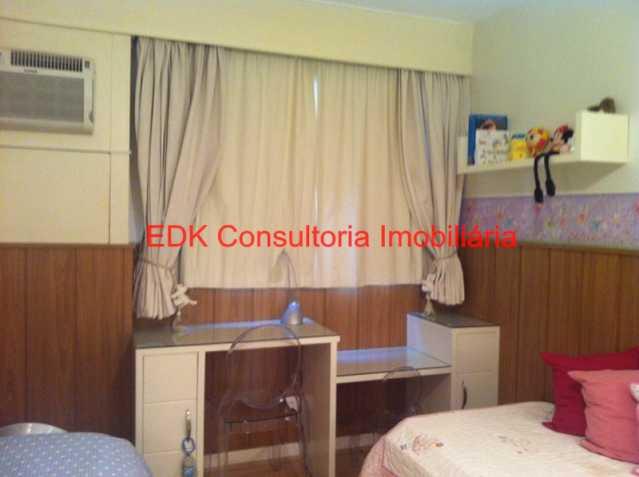 10 - Cobertura 5 quartos à venda Jardim Oceanico, Rio de Janeiro - R$ 3.800.000 - 5123 - 11