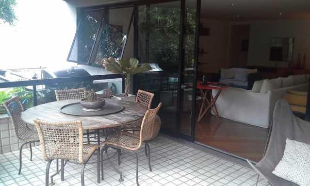 m_4 - Apartamento 3 quartos para alugar Barra da Tijuca, Rio de Janeiro - R$ 5.900 - A178 - 6