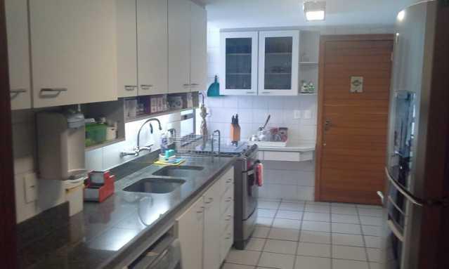 m_6 - Apartamento 3 quartos para alugar Barra da Tijuca, Rio de Janeiro - R$ 5.900 - A178 - 8