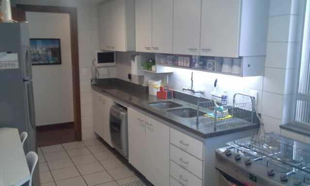 m_8 - Apartamento 3 quartos para alugar Barra da Tijuca, Rio de Janeiro - R$ 5.900 - A178 - 10