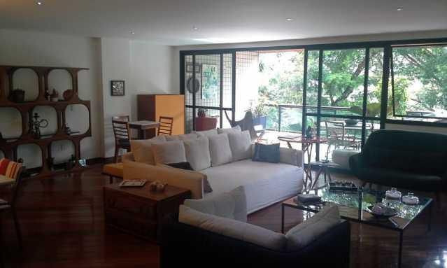 m_24 - Apartamento 3 quartos para alugar Barra da Tijuca, Rio de Janeiro - R$ 5.900 - A178 - 5