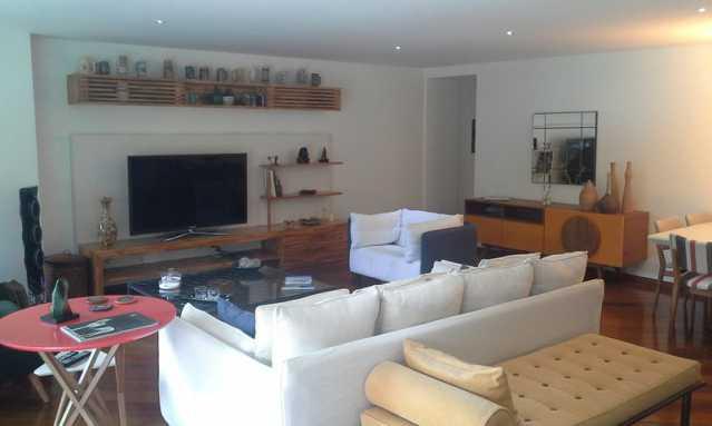 m_1 - Apartamento 3 quartos para alugar Barra da Tijuca, Rio de Janeiro - R$ 5.900 - A178 - 1