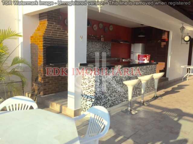 9 - Cobertura 3 quartos à venda Jardim Oceanico, Rio de Janeiro - R$ 3.700.000 - 5165 - 6