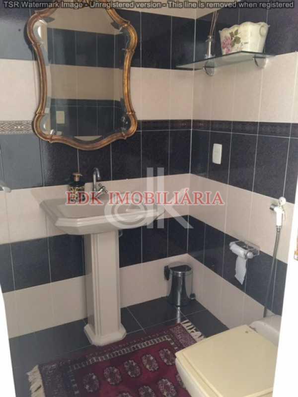15 - Cobertura 3 quartos à venda Jardim Oceanico, Rio de Janeiro - R$ 3.700.000 - 5165 - 12