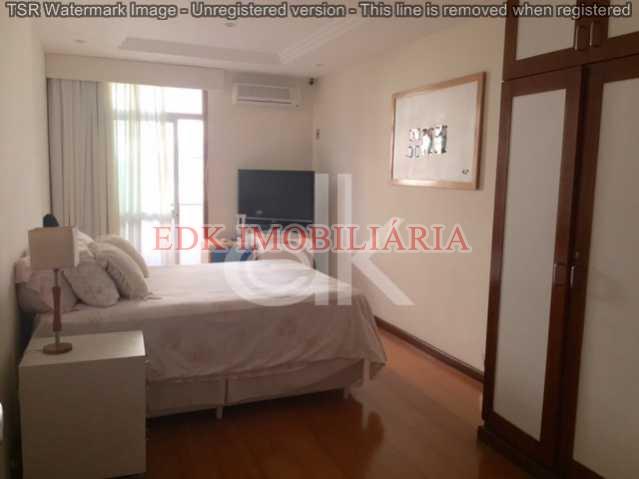 23 - Cobertura 3 quartos à venda Jardim Oceanico, Rio de Janeiro - R$ 3.700.000 - 5165 - 20