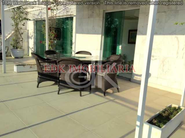 28 - Cobertura 3 quartos à venda Jardim Oceanico, Rio de Janeiro - R$ 3.700.000 - 5165 - 25