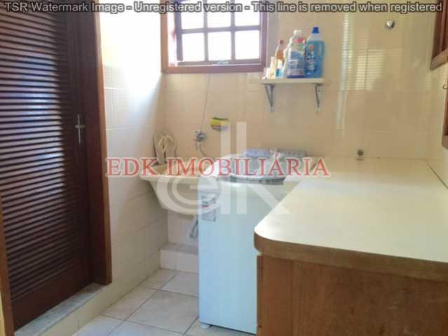 30 - Cobertura 3 quartos à venda Jardim Oceanico, Rio de Janeiro - R$ 3.700.000 - 5165 - 28