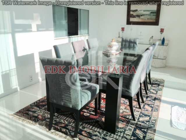 34 - Cobertura 3 quartos à venda Jardim Oceanico, Rio de Janeiro - R$ 3.700.000 - 5165 - 31